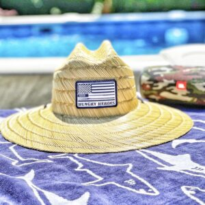 HH Beach Hat